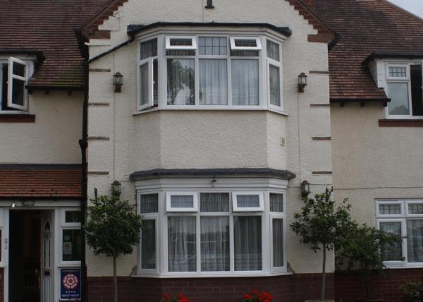 Sunnydale Guest House in Stratford-upon-Avon, Warwickshire, England
