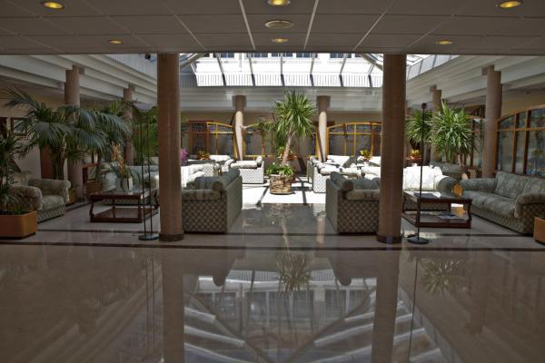 Hotel Doña Jimena