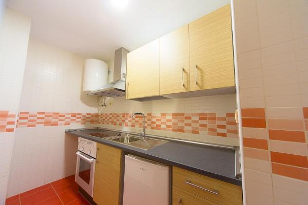 Apartamentos del Casco