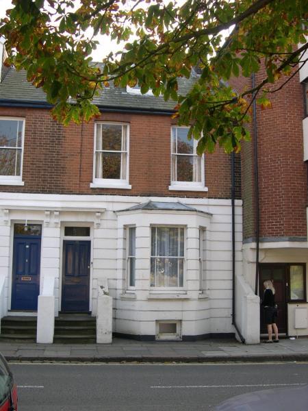 Canterbury City - Apartment no.1 in Canterbury, Kent, England