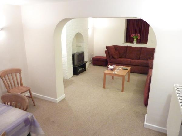 Canterbury City - Apartment no.2 in Canterbury, Kent, England