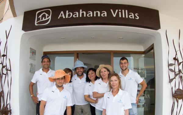 Abahana Villa Soleada