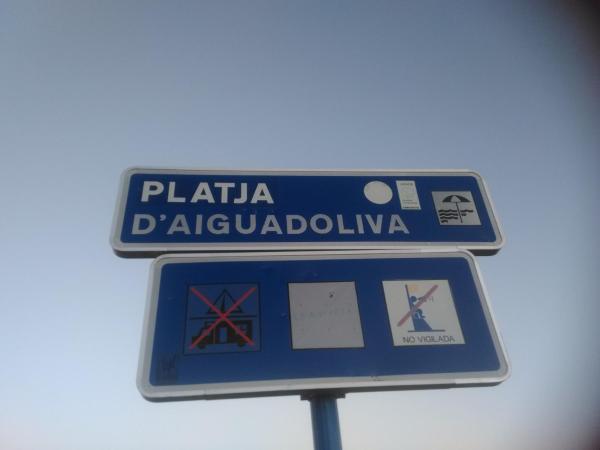 Apartments Aigua Oliva