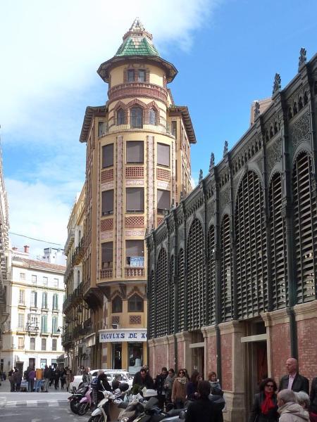 4Seasons Mezquitilla Málaga