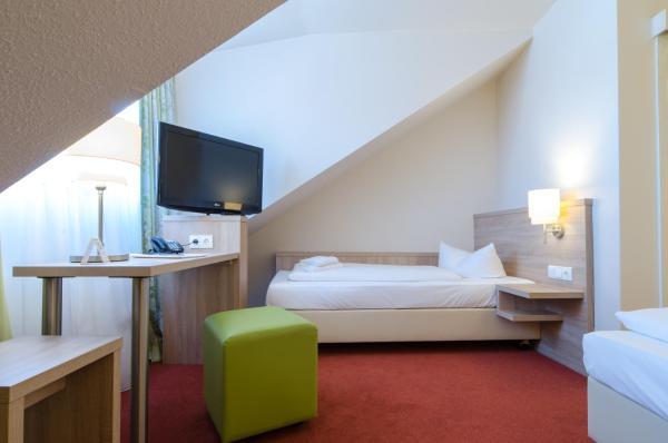Garden Hotel Nürnberg, 90403 Nürnberg