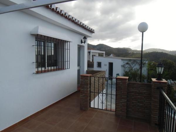 Casa Peña Parda