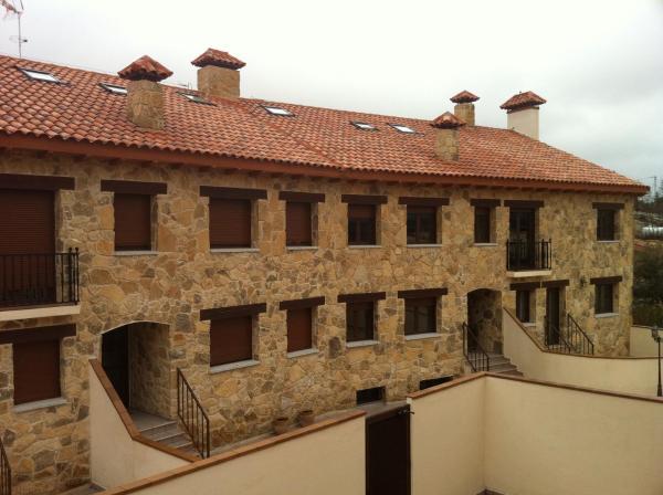 Alojamientos Botica Rural