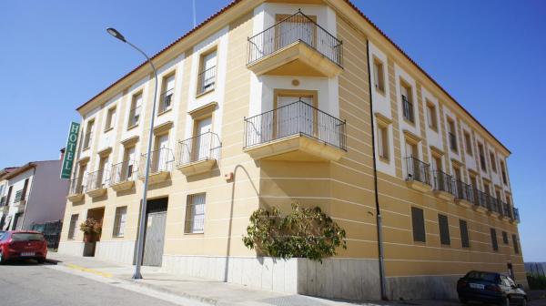 Hotel Apartamentos Kantara Al-Saif