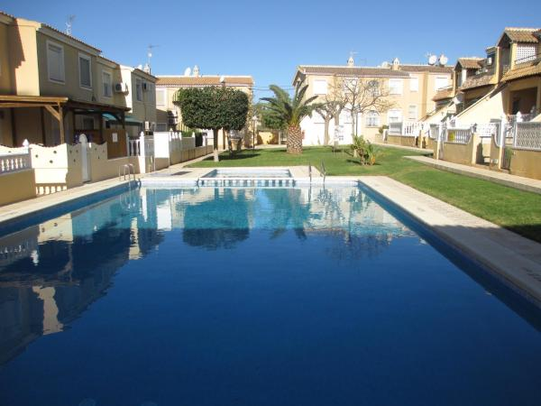 Holiday Home Golf Villamartin