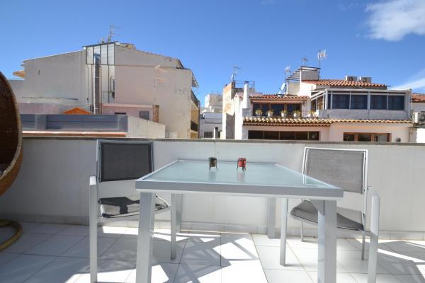 Viva Sitges - Mayo Terrace