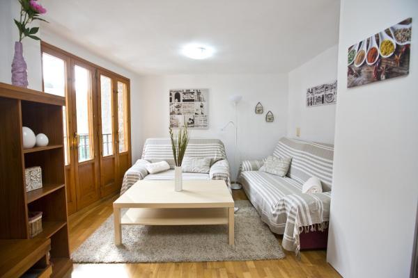 Apartamento En Sallent De Gallego
