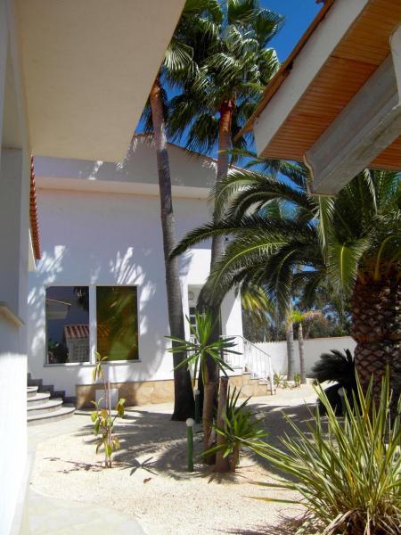Apartment Los Eucaliptus