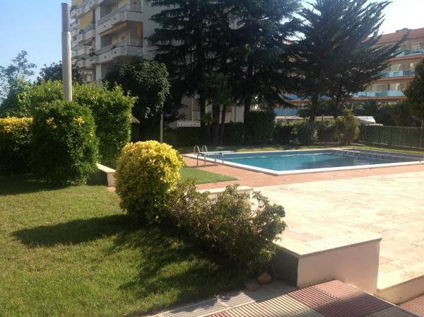 Apartment Solfanals II