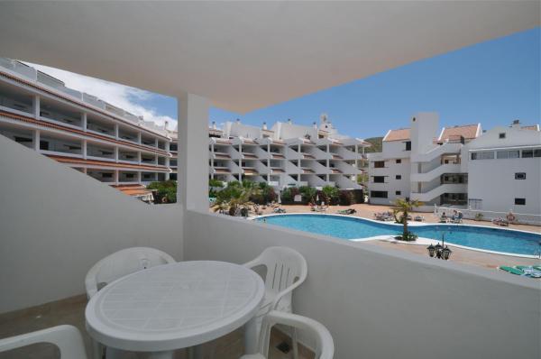 Paloma Beach Apartments