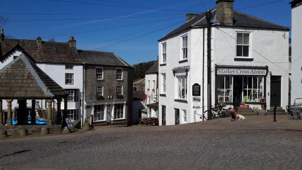 Town View Alston in Alston, Cumbria, England