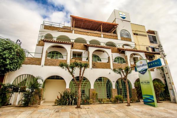 Bello Rio Hotel_1