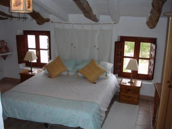 Almond Reef Casa Rural
