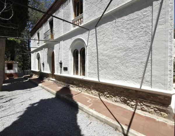 Cortijo Palacete La Tala