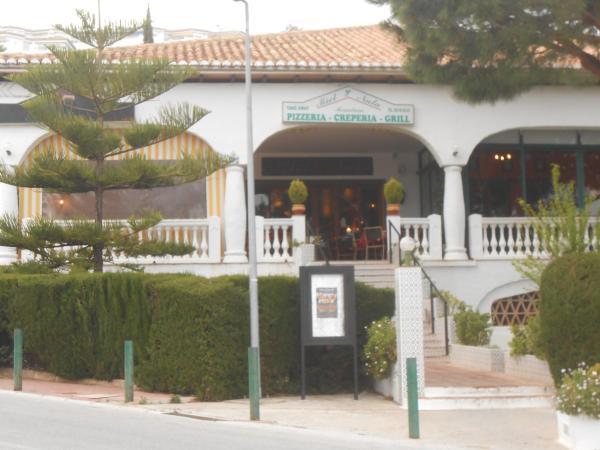 Apartment in Las Palmeras de Calahonda