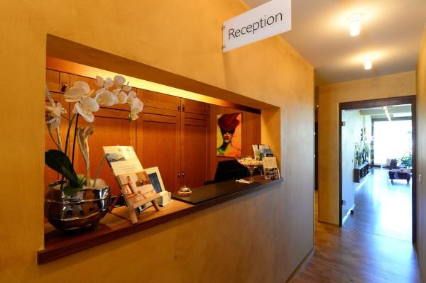 Hotel Straubs Schone Aussicht Pensionhotel