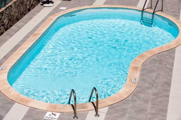 Apartamentos Miami Sun