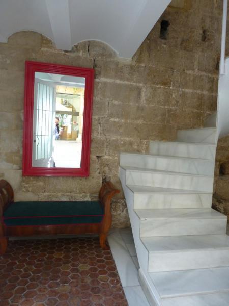 Apartamento San Nicolas 3