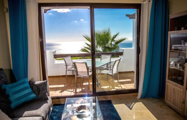 Alcaidesa Sea View