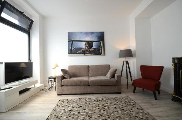 Gobelins Select Apartment