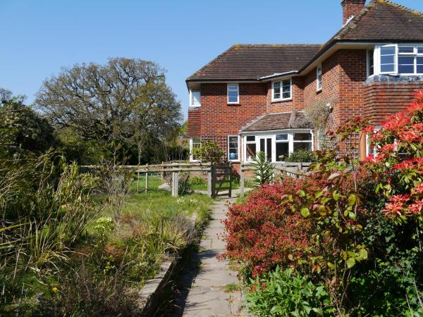 Oakfield Annex B&B in Lymington, Hampshire, England