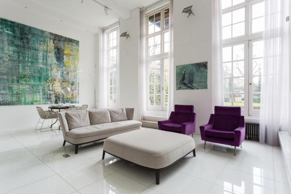 onefinestay - Battersea private homes
