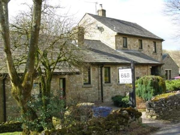 Park Bottom Bed & Breakfast in Litton, North Yorkshire, England