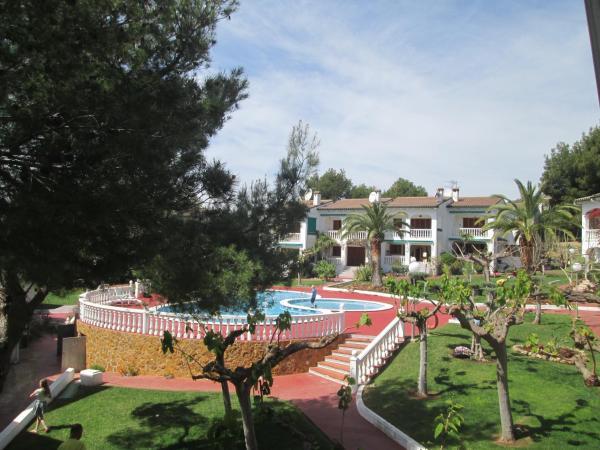 Residence Los Jardines