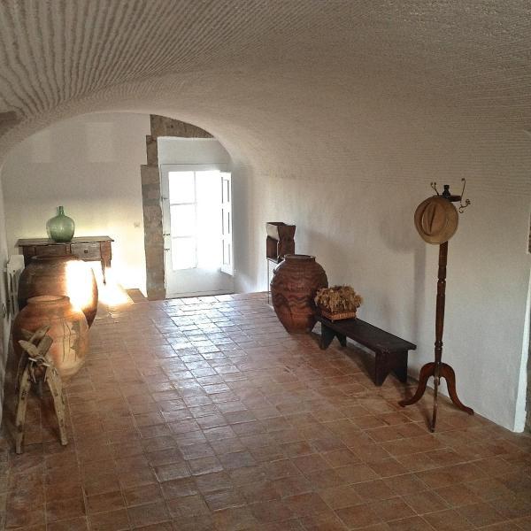 Casa de pueblo en la Costa Brava