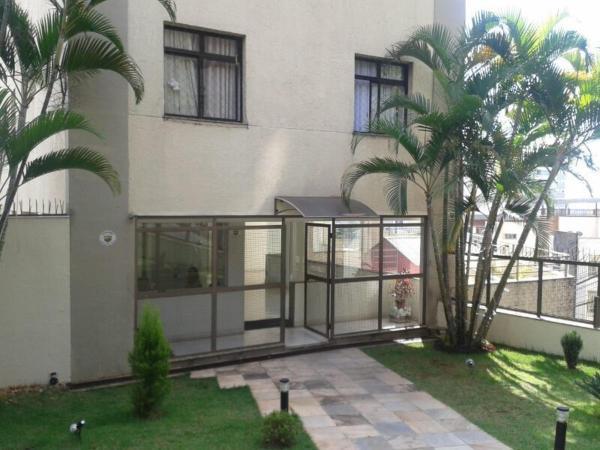 Belo Horizonte Apartamento