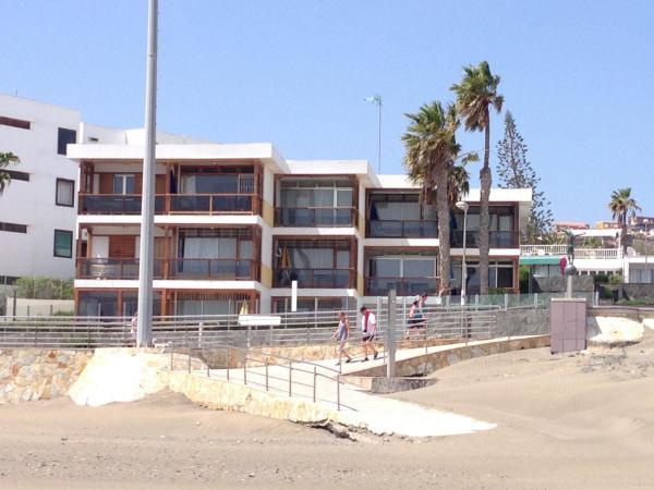 Apartamentos Los Papagayos