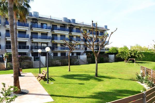 Apartamentos Vila del Far