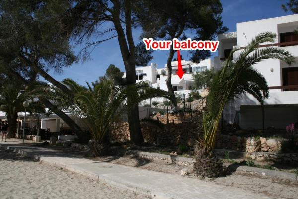 Beach Suite Playa Cala dor