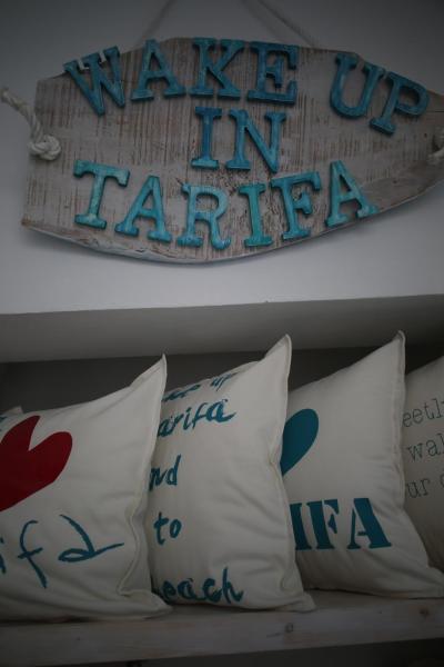 Wake Up In Tarifa