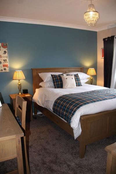 Mere Cottage B & B in Alsager, Cheshire, England