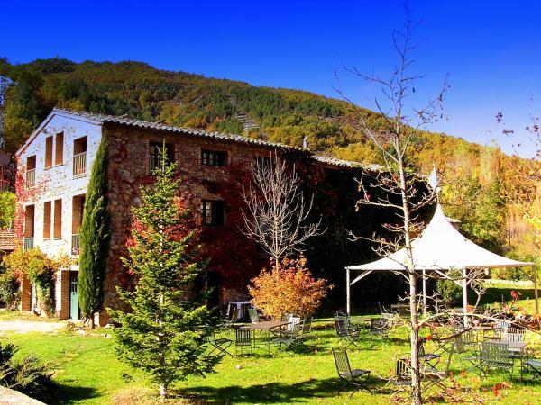 La Fabrica Casa Rural