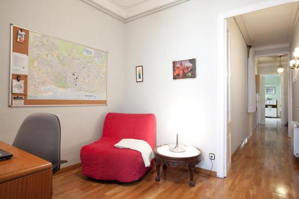 GowithOh Apartamento Muntaner