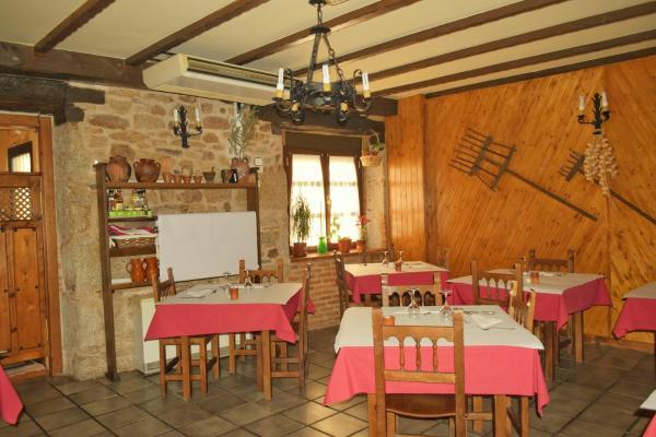 Hostel Rural La Buhardilla