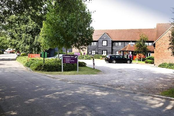 Premier Inn St. Albans/Bricket Wood