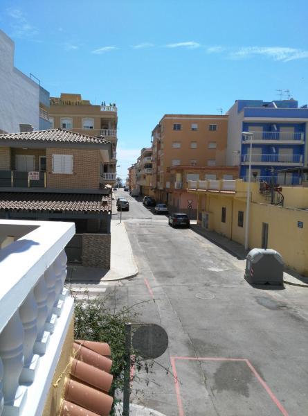 Apartment Puerto Rico