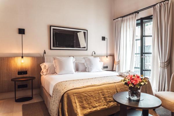 Sant Francesc Hotel Singular