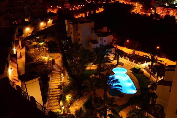 Vacation Apartment Dorada