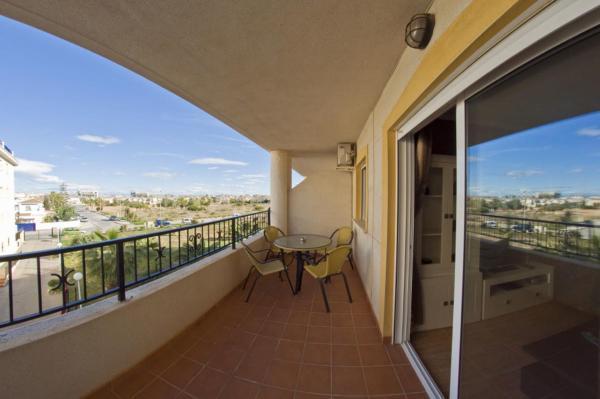 Playa Flamenca Apartment