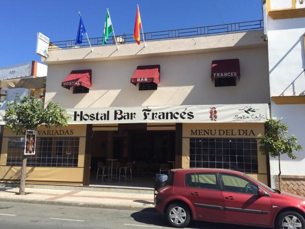 Hostal Bar Frances
