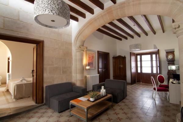 Boutique Hotel Algaida