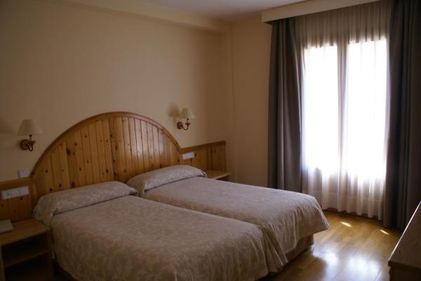 Hotel Estanys Blaus